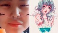 Fallece Qinni Art, la ilustradora más famosa de internet