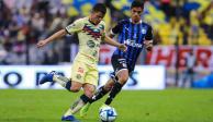 QUERÉTARO vs AMÉRICA: dónde ver en vivo, Fecha 5 Clausura 2020