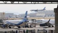 Sectur trabajará en consolidar el aeropuerto de Tizayuca: Miguel Torruco