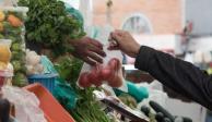 Verduras, cigarros y transporte, lo más caro en todo enero