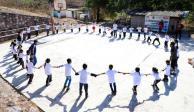 Fortalecen estrategia de pacificación en municipios de la Montaña baja de Guerrero