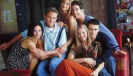¡Por fin! El reencuentro de Friends, en episodio especial de HBO
