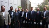 Gobernadores exigen recursos a la Federación para afrontar emergencia por COVID-19