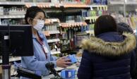 Ya son 5 los infectados de coronavirus en Estados Unidos