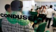 Advierten fraude de 14 entidades financieras; ofrecen créditos 'rápidos' por WhatsApp