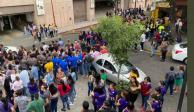 Sismo de magnitud 3.9 sorprende en Tesistán, Jalisco