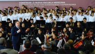 Rosas Aispuro destaca comunicación entre maestros de Durango y SEP