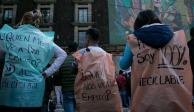 México, el cuarto país más peligroso para ambientalistas y defensores
