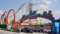 Amparo contra licitación de Feria de Chapultepec, no será fructífero: Sheinbaum
