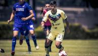 Liga MX cancela torneos de fuerzas básicas del CL 2020 por COVID-19