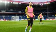 Borussia Dortmund regresará a los entrenamientos, pese a COVID-19
