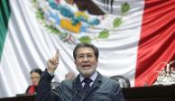 PRI y oposición buscan detener que Morena se adueñe del INE: Yunes Landa