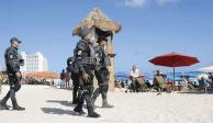 Descarta AMLO uso de la fuerza pública para obligar a quedarse en casa