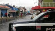 Suman 9 muertos por ataque armado en local de videojuegos en Uruapan