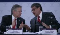 """""""Tecnicismos"""" retrasan reformas en procuración de justicia: Monreal"""