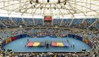 Confunden Himnos de Rumania y Moldavia en torneo de la ATP