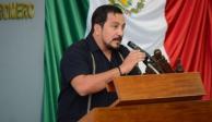 Diputado de Morena pide 'coperacha' para pagar deuda externa (VIDEO)