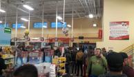 Ciudadanos reportan balaceras en Nuevo Laredo (VIDEOS)