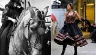 """¡Viva """"La Doña""""! María Félix inspira colección de moda en París (FOTOS)"""
