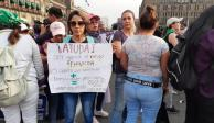 Teme Karla ser víctima de feminicidio; ignoran sus denuncias