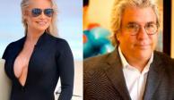 Pamela Anderson se separa de Jon Peters, apenas 12 días después de su boda