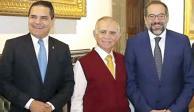 """Romo ve oportunidad para IP ante """"austeridad calcutiana"""" y pide invertir"""