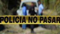 Encuentran cinco cuerpos calcinados dentro de vehículo en Puebla