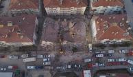 Nuevo terremoto de 5.1 sacude zona afectada de Turquía
