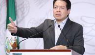 Morena insiste en reducir financiamiento a partidos