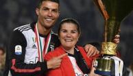 Cristiano Ronaldo habla sobre el estado de salud de su madre
