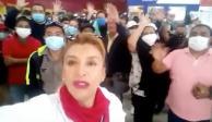 Mexicanos varados en Cuba piden a AMLO ayuda para salir de la isla
