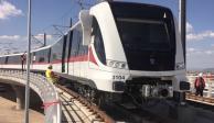 Anuncia SCT conclusión de L3 del Tren Ligero en Guadalajara