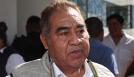 Alcalde de Amozoc no renunciará a pesar de protestas, afirma vocero
