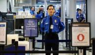 Interrogan y retienen a descendientes de iraníes en aeropuertos de EU