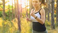 Hacer ejercicio aumenta la felicidad, revelan expertos