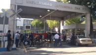 Estalla la huelga en la Universidad de Chapingo