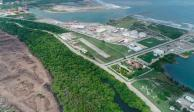 Pekín dice financiar Dos Bocas; Sener lo desmiente