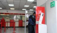 Pitazo de robo a cuentahabiente en Veracruz no lo dio cajera, sino cliente falso