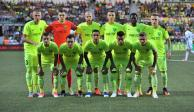 Equipo de Eslovaquia despide a 17 futbolistas por no aceptar reducción salarial