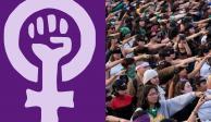 """""""Un día sin nosotras"""", mujeres convocan a paro nacional contra violencia"""