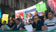 Transportistas llegan a acuerdos y cancelan megamarcha de este miércoles