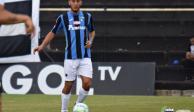 Mensaje en Twitter da pistas de llegada de Sebastián Cáceres al América