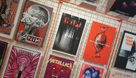 Museo del Objeto reúne a Metallica, Pearl Jam, Pixies y más en la CDMX