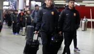 Wuhan Zall, equipo varado en España por Covid-19, asistirá al Clásico