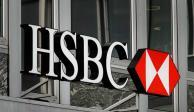 HSBC evacúa planta en Londres por un caso de Covid-19