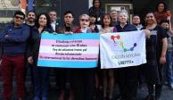Diferendo atrasa 3 meses aval a la ley de identidad de género