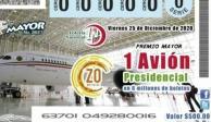 Youtuber le pone ritmo al avión presidencial y le hace su cumbia (VIDEO)