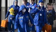 """Moscú declara """"estado de alerta"""" por amenaza de propagación del Covid-19"""