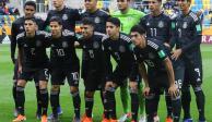 Concacaf revela lista preliminar de México para el Preolímpico