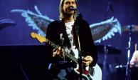 Carta a Kurt Cobain por Douglas Coupland